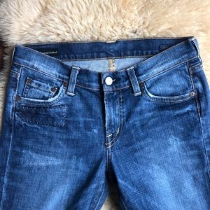 Citizens Of Humanity Jeans - Citizens of Humanity Boho #111 Low Waist Bootcut